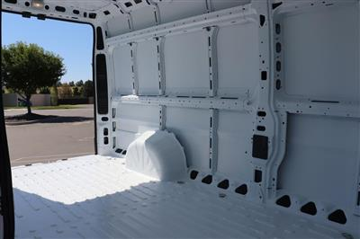 2019 ProMaster 3500 High Roof FWD,  Empty Cargo Van #69725 - photo 15