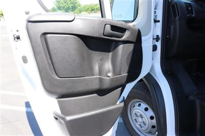 2019 ProMaster 3500 High Roof FWD,  Empty Cargo Van #69725 - photo 21
