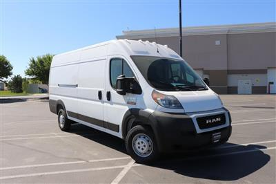2019 ProMaster 3500 High Roof FWD,  Empty Cargo Van #69725 - photo 3