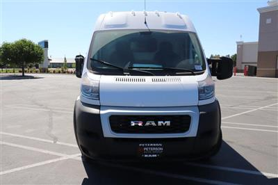 2019 ProMaster 3500 High Roof FWD,  Empty Cargo Van #69725 - photo 4