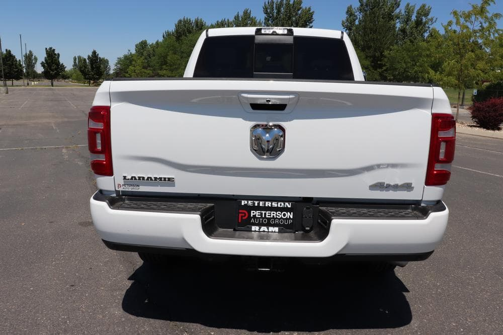 2019 Ram 2500 Crew Cab 4x4,  Pickup #69727 - photo 6