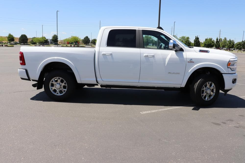 2019 Ram 2500 Crew Cab 4x4,  Pickup #69727 - photo 8