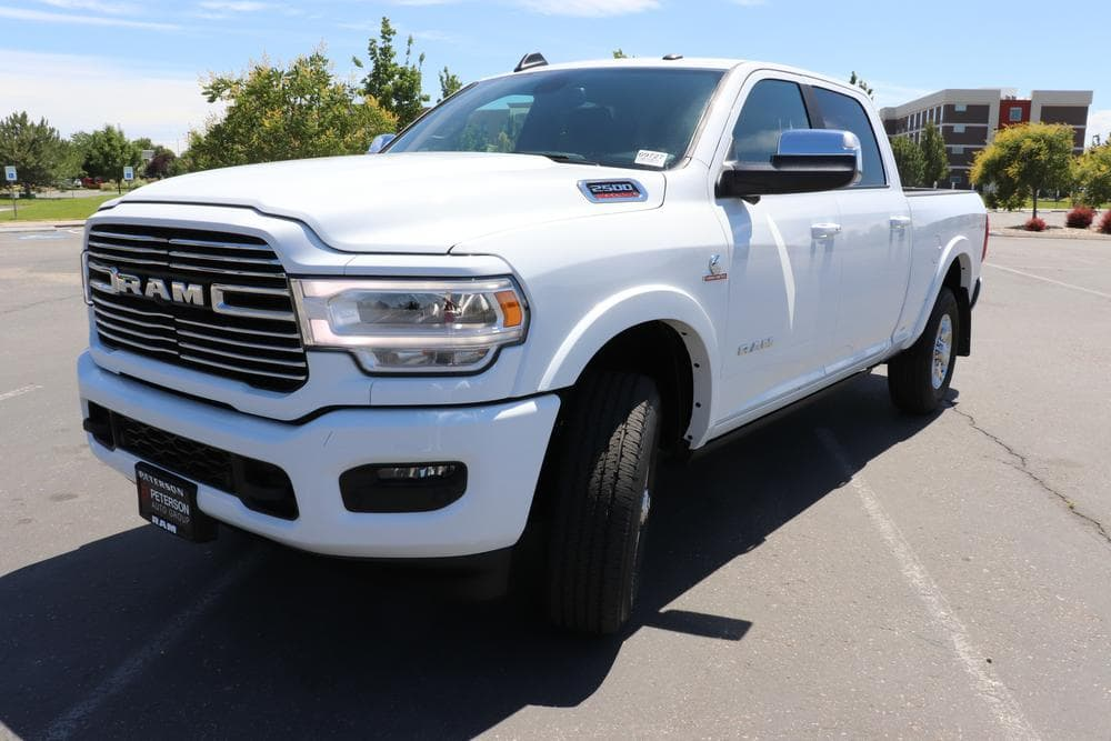2019 Ram 2500 Crew Cab 4x4,  Pickup #69727 - photo 1