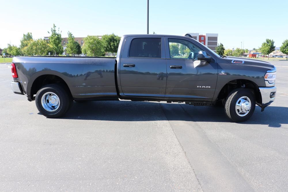 2019 Ram 3500 Crew Cab DRW 4x4,  Pickup #69752 - photo 8