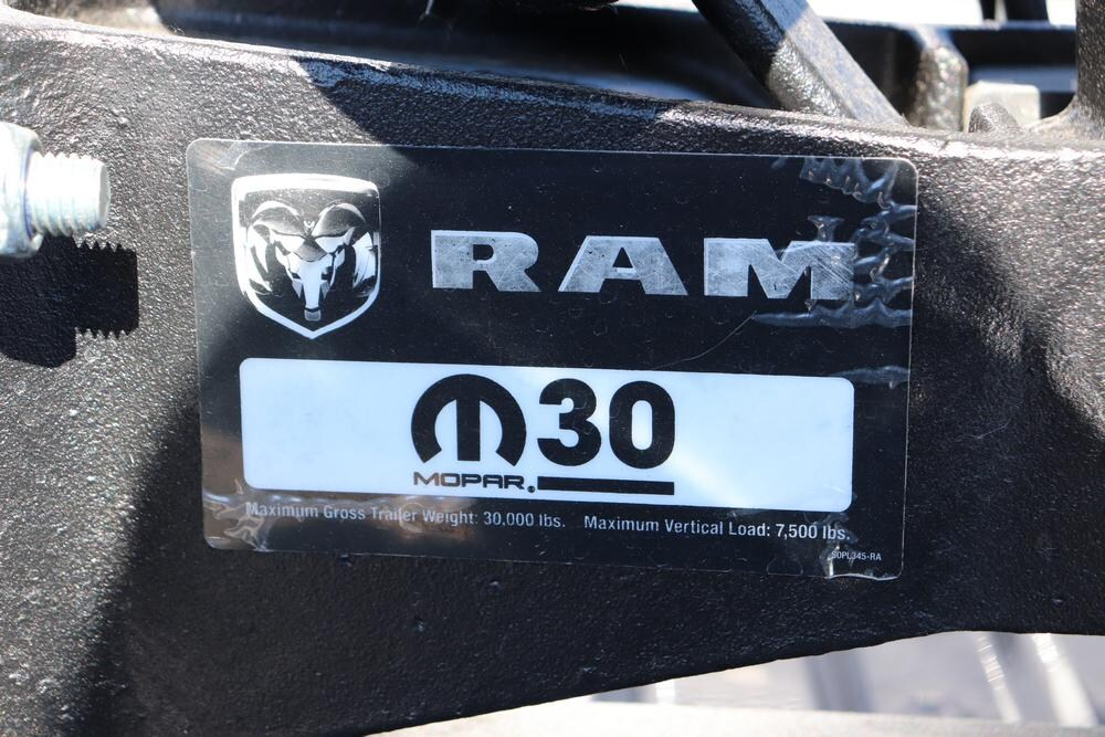 2019 Ram 3500 Crew Cab DRW 4x4,  Pickup #69752 - photo 20