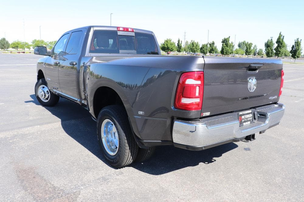 2019 Ram 3500 Crew Cab DRW 4x4,  Pickup #69752 - photo 2