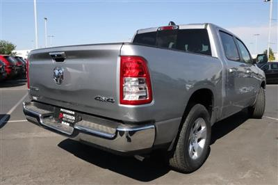 2019 Ram 1500 Crew Cab 4x4, Pickup #69759 - photo 2