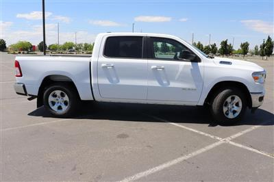 2019 Ram 1500 Crew Cab 4x4,  Pickup #69760 - photo 8