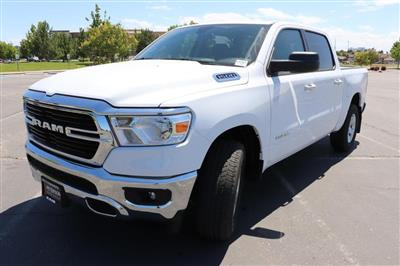 2019 Ram 1500 Crew Cab 4x4,  Pickup #69760 - photo 1
