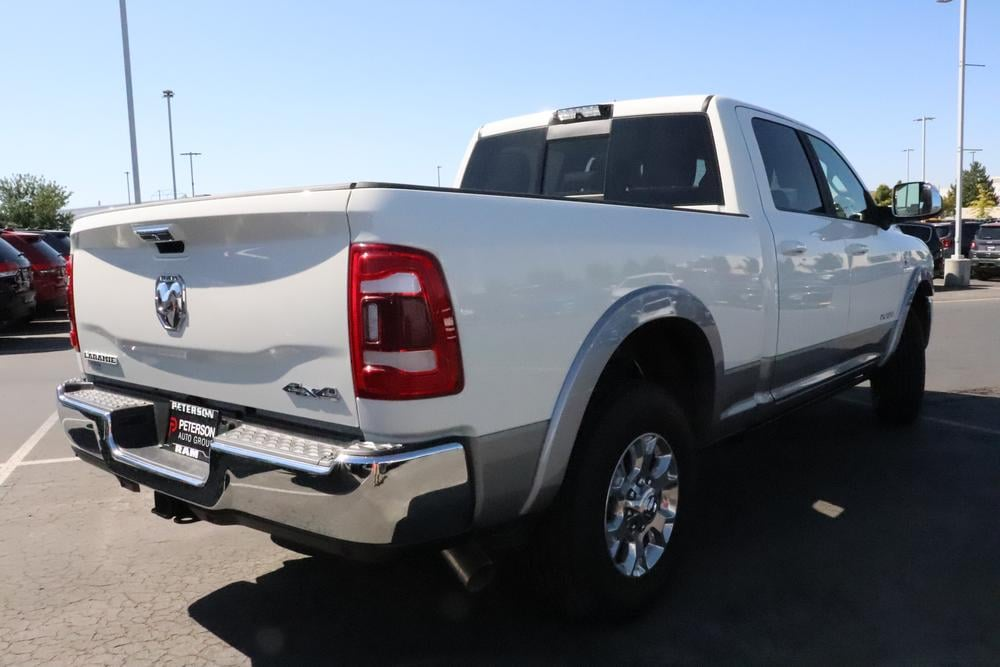 2019 Ram 2500 Crew Cab 4x4, Pickup #69764 - photo 2