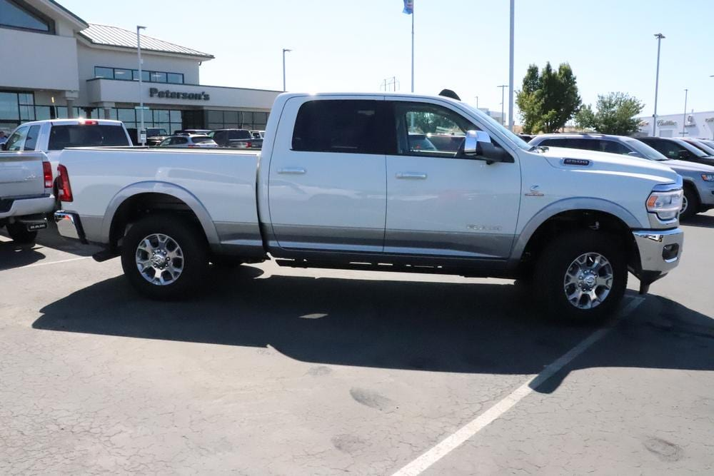 2019 Ram 2500 Crew Cab 4x4, Pickup #69764 - photo 8