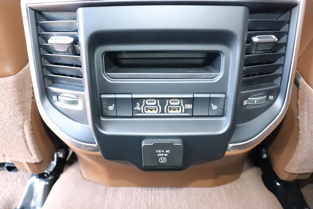 2019 Ram 2500 Crew Cab 4x4, Pickup #69764 - photo 23