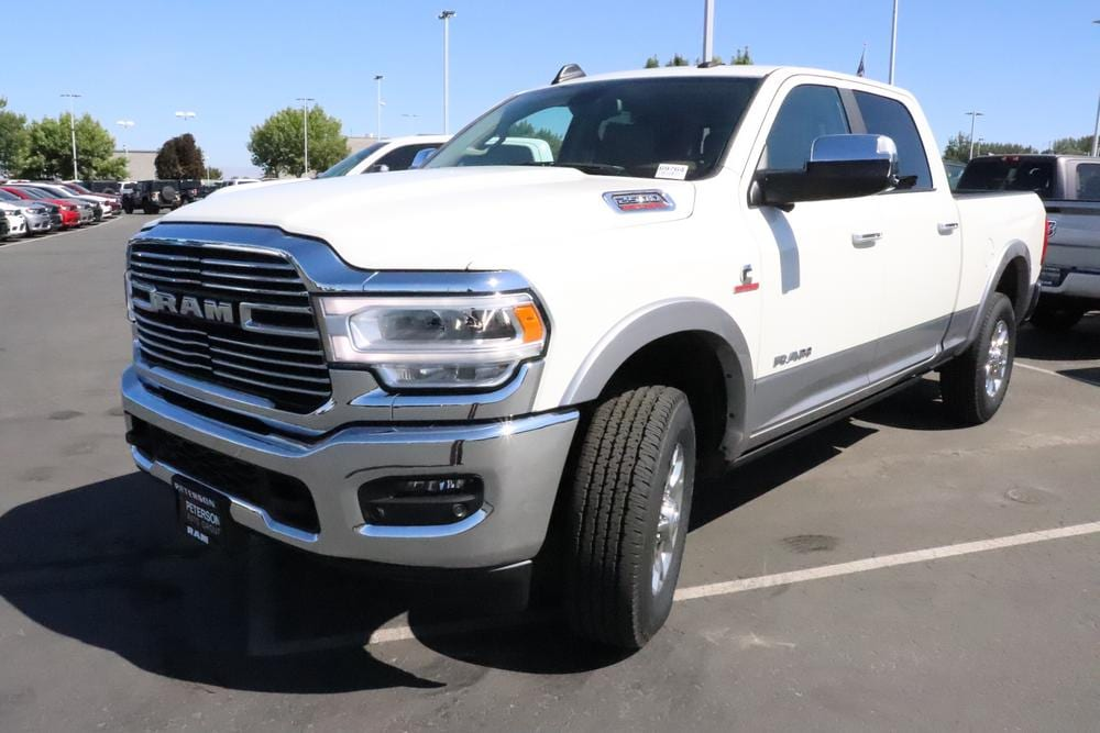 2019 Ram 2500 Crew Cab 4x4, Pickup #69764 - photo 4