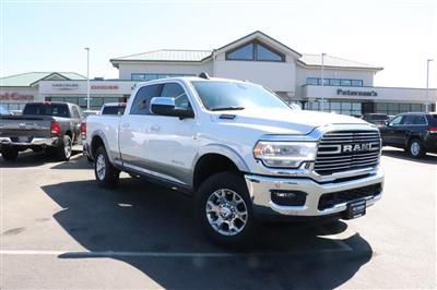 2019 Ram 2500 Crew Cab 4x4,  Pickup #69764 - photo 1
