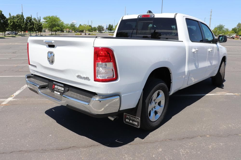 2019 Ram 1500 Crew Cab 4x4, Pickup #69771 - photo 2