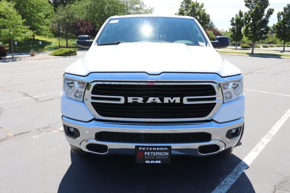 2019 Ram 1500 Crew Cab 4x4, Pickup #69771 - photo 5