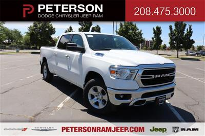 2019 Ram 1500 Crew Cab 4x4, Pickup #69771 - photo 1