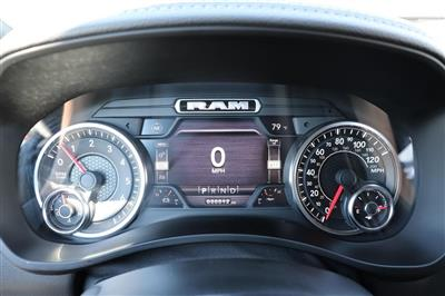 2019 Ram 2500 Mega Cab 4x4,  Pickup #69773 - photo 48