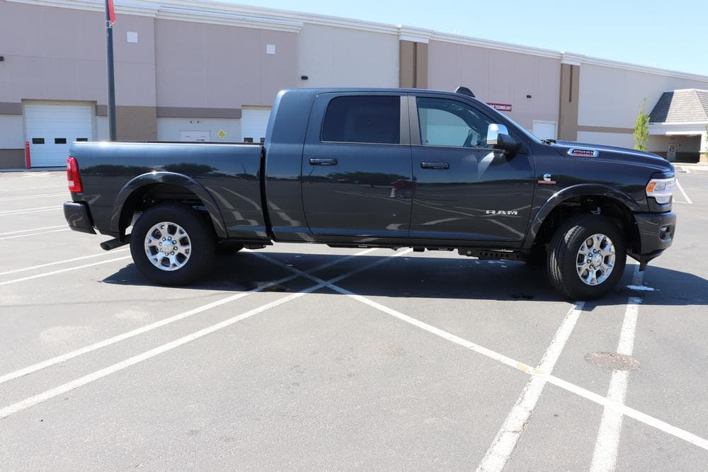 2019 Ram 2500 Mega Cab 4x4,  Pickup #69775 - photo 8