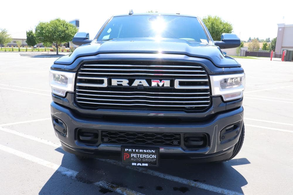 2019 Ram 2500 Mega Cab 4x4,  Pickup #69775 - photo 4