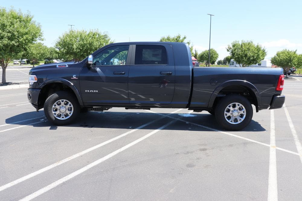 2019 Ram 2500 Mega Cab 4x4,  Pickup #69775 - photo 5