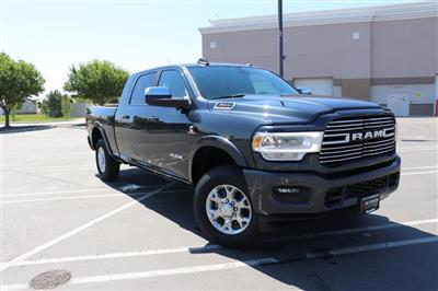 2019 Ram 2500 Mega Cab 4x4,  Pickup #69775 - photo 3