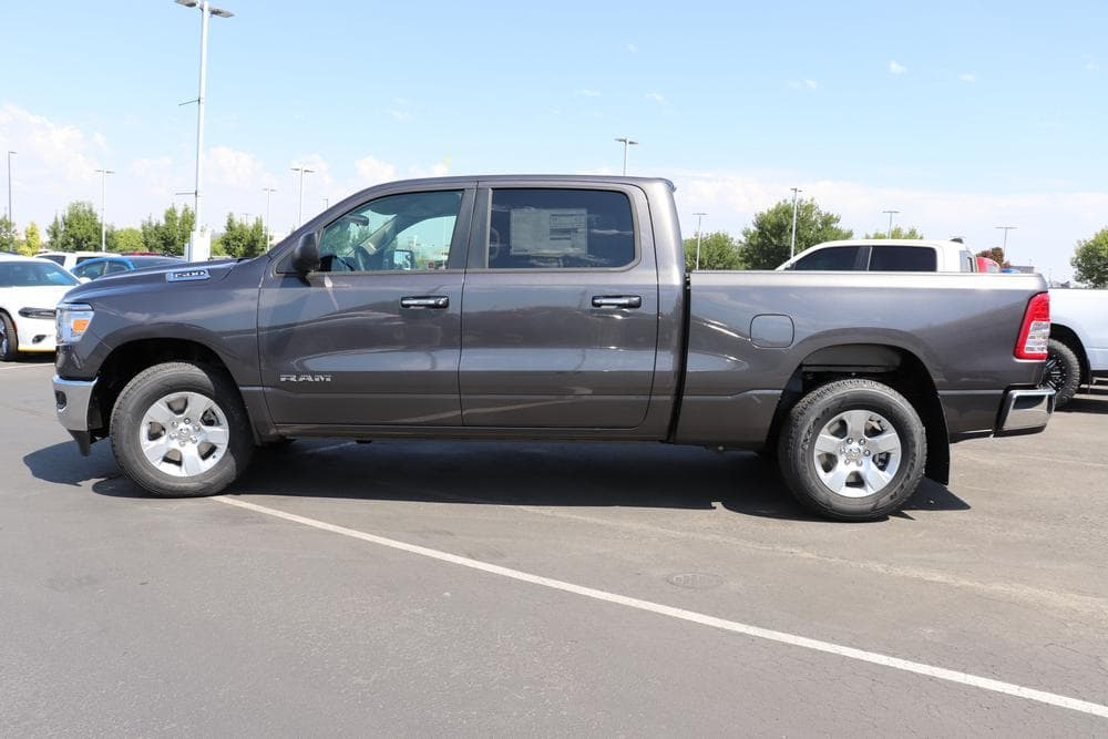 2019 Ram 1500 Crew Cab 4x4,  Pickup #69780 - photo 6