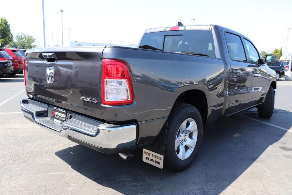 2019 Ram 1500 Crew Cab 4x4,  Pickup #69780 - photo 2