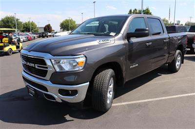 2019 Ram 1500 Crew Cab 4x4,  Pickup #69780 - photo 3