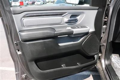 2019 Ram 1500 Crew Cab 4x4,  Pickup #69780 - photo 18