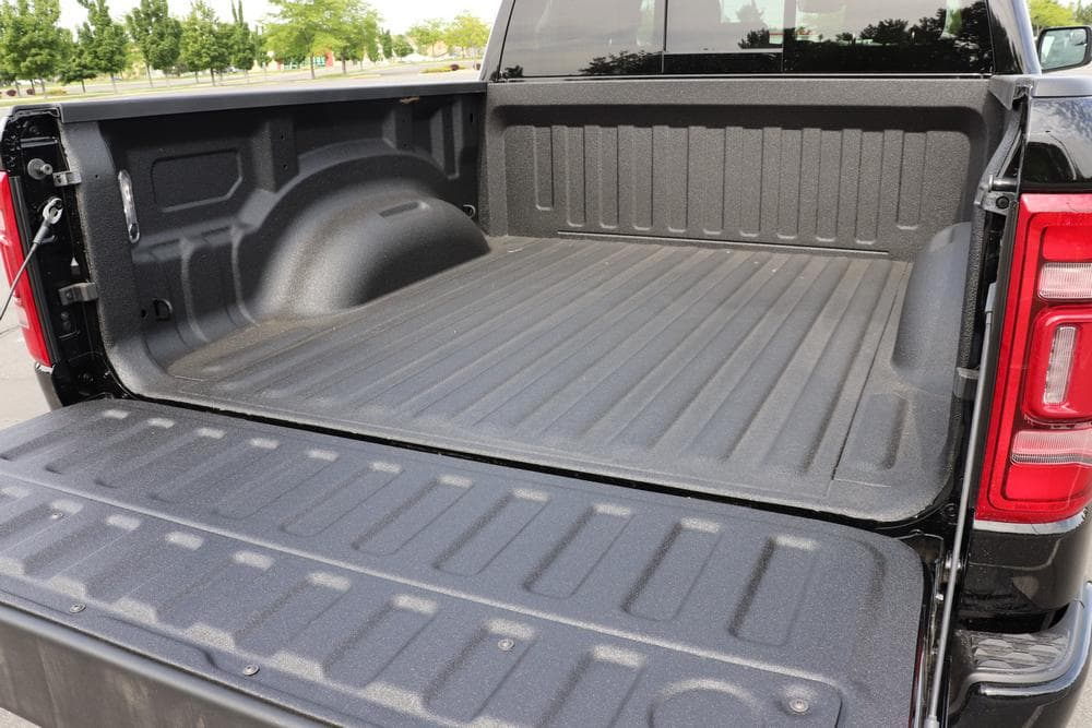 2019 Ram 1500 Crew Cab 4x4,  Pickup #69782 - photo 12