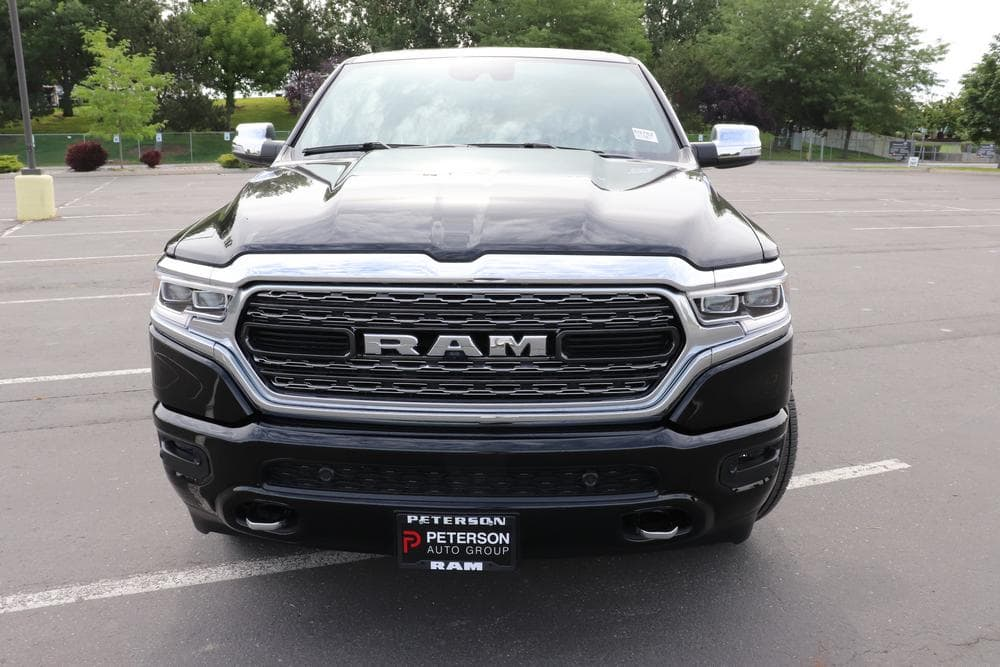 2019 Ram 1500 Crew Cab 4x4,  Pickup #69782 - photo 4