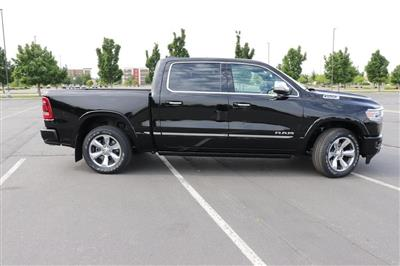 2019 Ram 1500 Crew Cab 4x4,  Pickup #69782 - photo 8