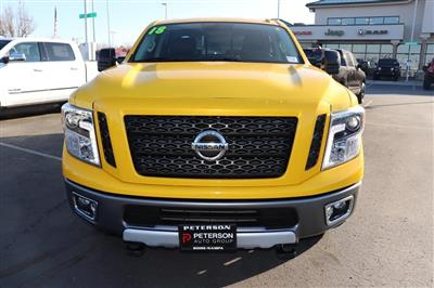 2018 Titan XD Crew Cab, Pickup #69789A - photo 3