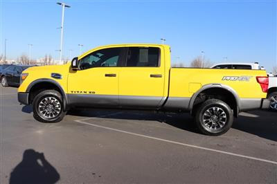 2018 Titan XD Crew Cab, Pickup #69789A - photo 5