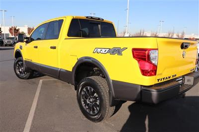 2018 Titan XD Crew Cab, Pickup #69789A - photo 6
