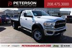 2019 Ram 5500 Crew Cab DRW 4x4, Knapheide Platform Body #69790 - photo 1