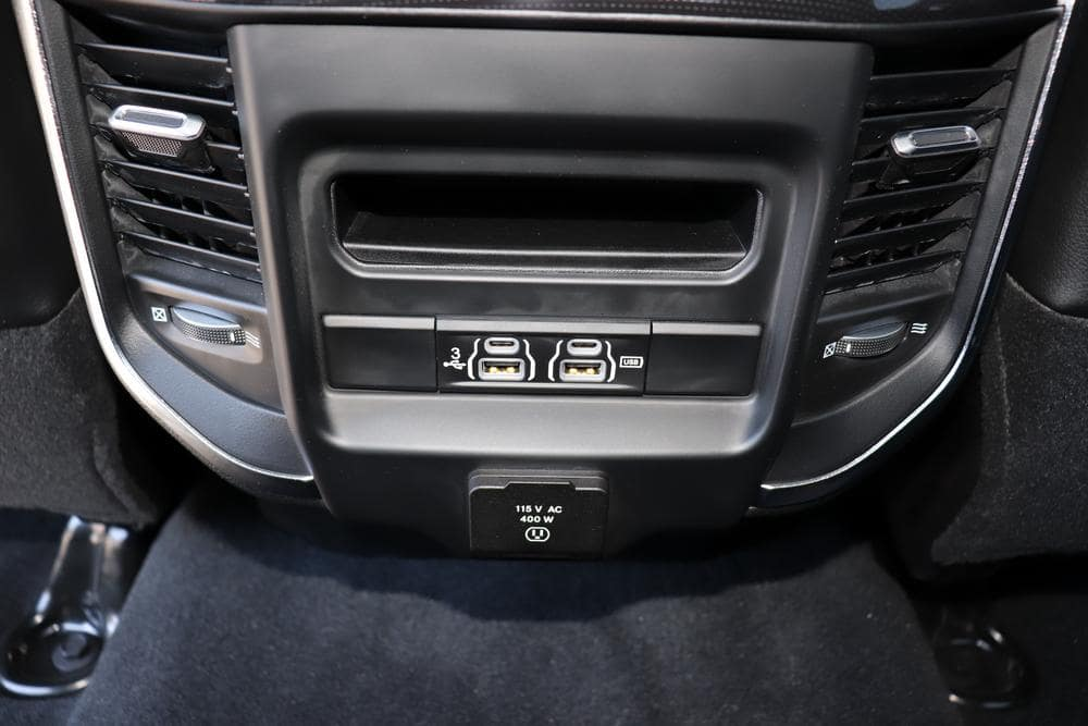 2019 Ram 2500 Mega Cab 4x4, Pickup #69800 - photo 24