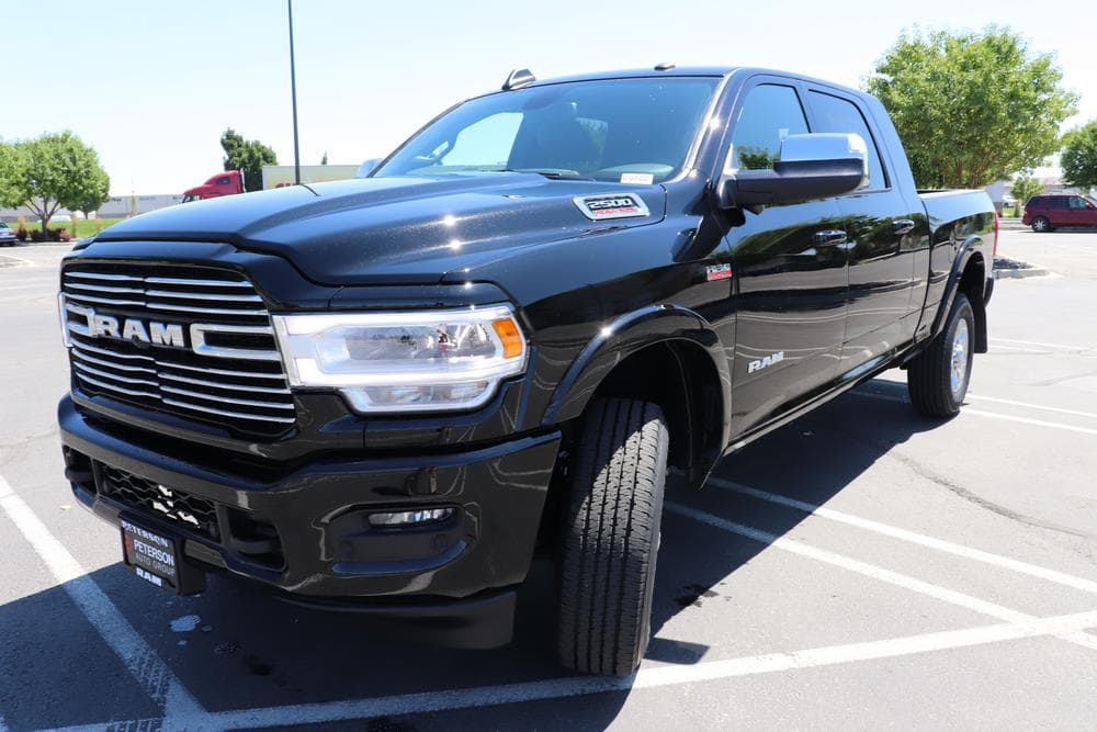 2019 Ram 2500 Mega Cab 4x4, Pickup #69800 - photo 3