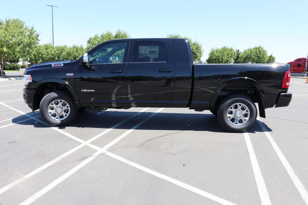 2019 Ram 2500 Mega Cab 4x4, Pickup #69800 - photo 6