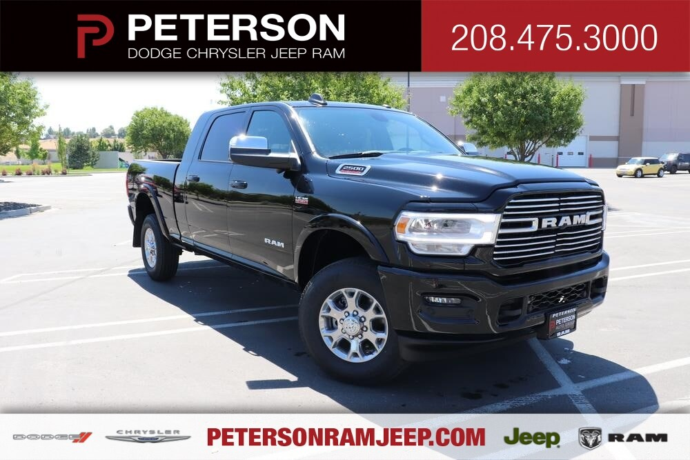 2019 Ram 2500 Mega Cab 4x4, Pickup #69800 - photo 1