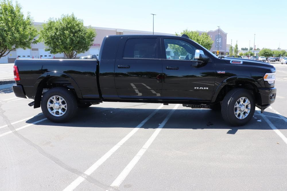 2019 Ram 2500 Mega Cab 4x4, Pickup #69800 - photo 8