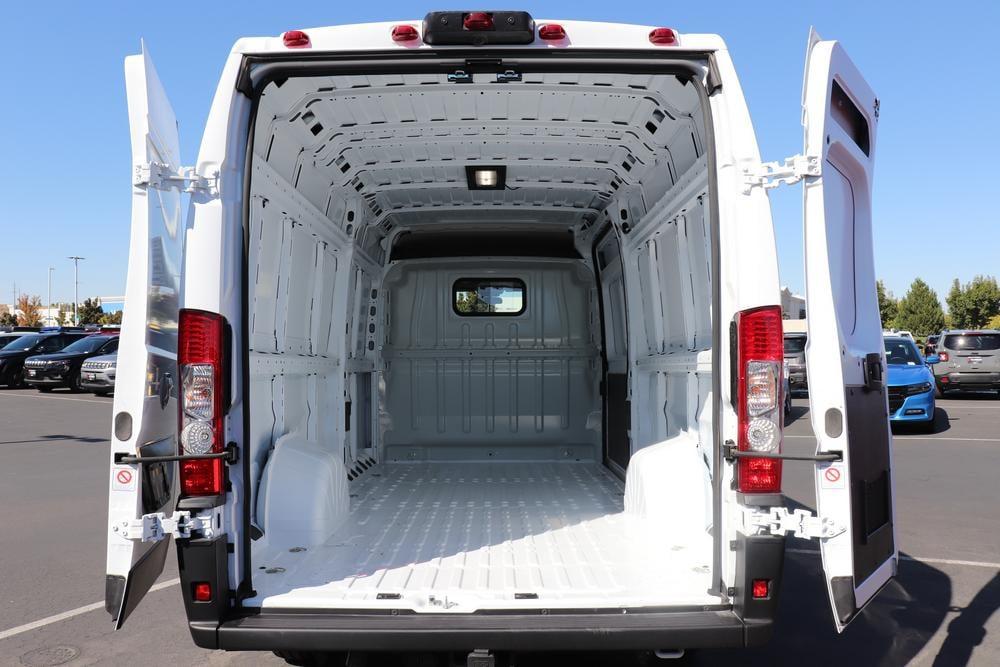 2019 ProMaster 3500 High Roof FWD,  Empty Cargo Van #69805 - photo 1