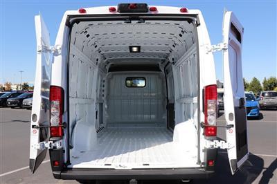 2019 ProMaster 3500 High Roof FWD,  Empty Cargo Van #69805 - photo 2