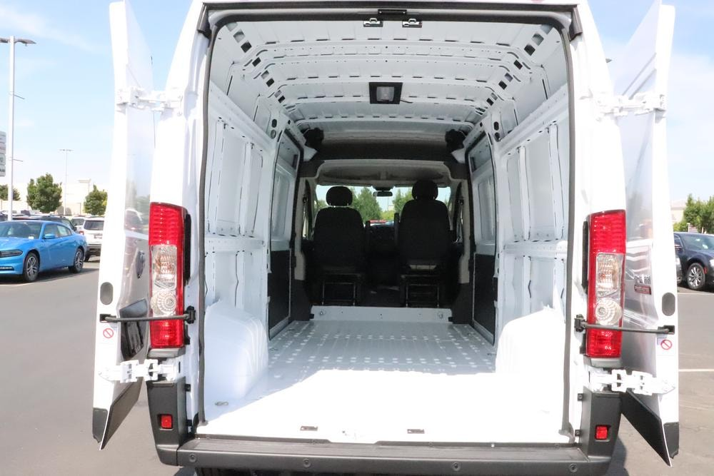 2019 ProMaster 2500 High Roof FWD,  Empty Cargo Van #69807 - photo 2