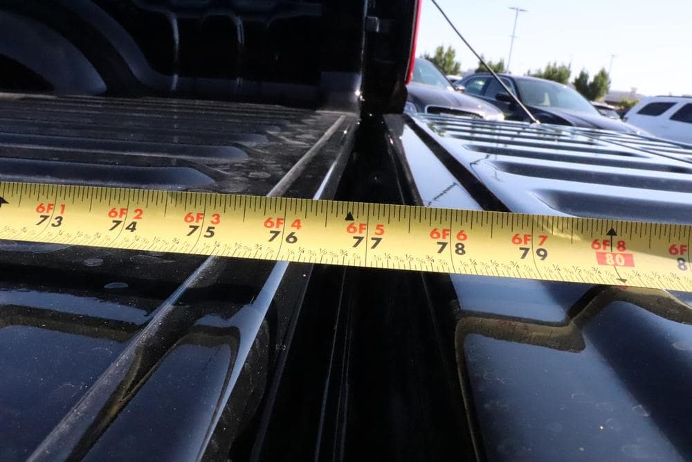 2019 Ram 1500 Crew Cab 4x4, Pickup #69826 - photo 13