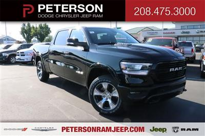 2019 Ram 1500 Crew Cab 4x4, Pickup #69826 - photo 1