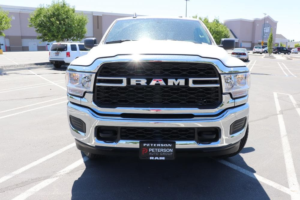 2019 Ram 2500 Crew Cab 4x4, Pickup #69834 - photo 5