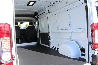 2019 ProMaster 2500 High Roof FWD, Empty Cargo Van #69838 - photo 14