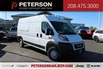 2019 ProMaster 2500 High Roof FWD, Empty Cargo Van #69838 - photo 1